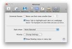 Advanced Tab of Safari Preferences